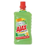ČISTILO AJAX BAKING SODA ORANGE/LEMON 1L