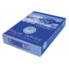 PAPIR A4 80G ROYAL WHITE PREMIUM